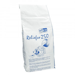 Reliefco 250, 5 kg, weiss